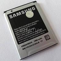 Аккумулятор для Samsung Corby II GT-S3850