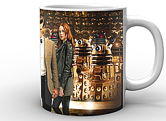 Кружка GeekLand  Доктор Кто  Doctor Who Доктор Кто 11-й Доктор Jane DW.02.002