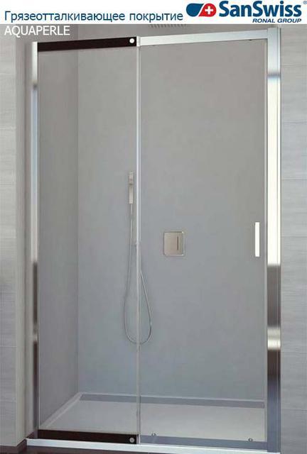 Душевые двери и душевые кабины