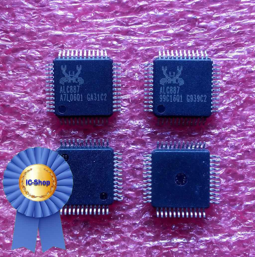 Микросхема ALC887