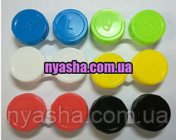 Контейнер для хранения контактных линз