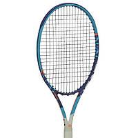 Ракетка Для Большого Тенниса Белая/Голубая HEAD GrapheneXT Instinct MP