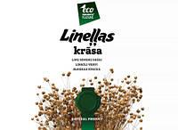 Льняная краска, Linellas Krasa, Vincents Polyline