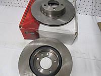 Диск тормозной передний MAXGEAR 19-0797 OPEL OMEGA B 2.0 94-99