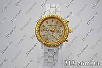 Часы MIchael Kors White, фото 1