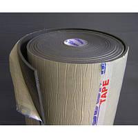 Изоляционный материал с самоклеющимся слоем Изолонтейп 8 мм