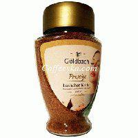 Кофе растворимый Goldbach Prestige  200 гр с/б