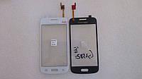 Сенсор Samsung G350E Galaxy Star 2 Plus white h.c.