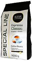 "Кофе в зернах ""Кава Характерна"" SL Espresso Classiс 1кг."