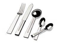 Дизайнерские столовые приборы из серебра