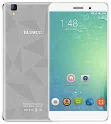 Смартфон Bluboo Maya gray  2/16 Gb, MT6580, 3G