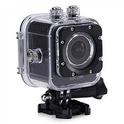 Экшн-камера SJCAM M10 Plus black  2K