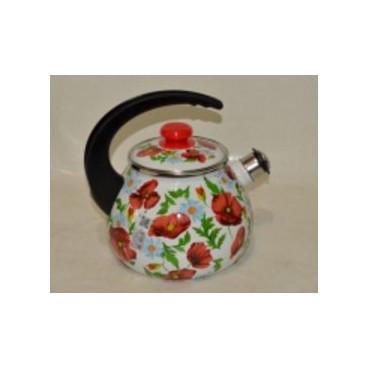 Чайн зі свистк. 2.5л 2711/2,з дек(Н)