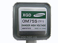 Магнетрон Samsung (самсунг) OM75S(31) P(31) для микроволновки