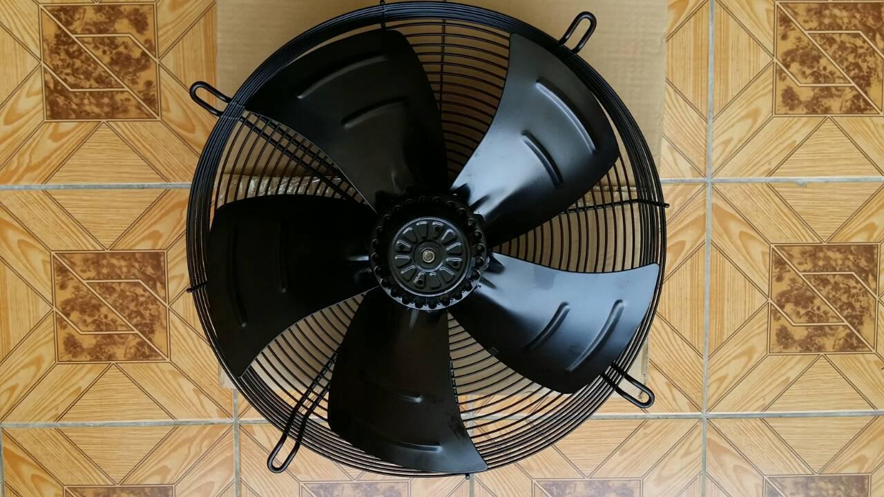 Вентилятор осевой Axial Fan YWF 4E-500