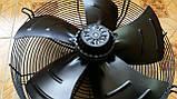 Вентилятор осьовий Axial Fan YWF 4E-630, фото 2
