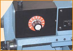 Comec VGV516 - Устройство для регулирования скорости вращения клапанов