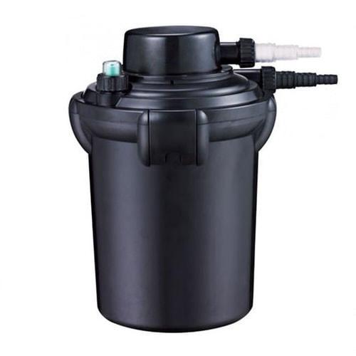 Напорный фильтр для пруда AquaKing PF²-10 ECO