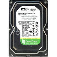 HDD диск винчестер SATA 160 Гб WD AV-GP