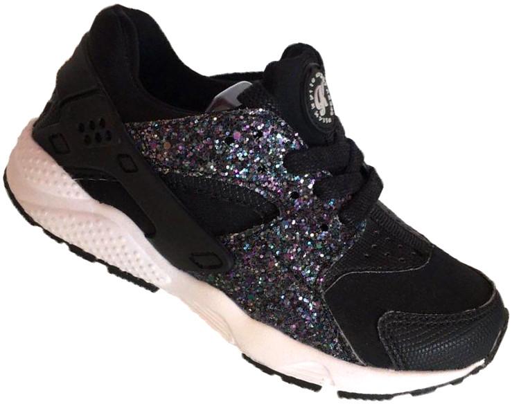 Детские кроссовки для девочек Kylie Crazy размеры 29-35