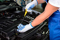 Замена масла в автоматической коробке переключения передач