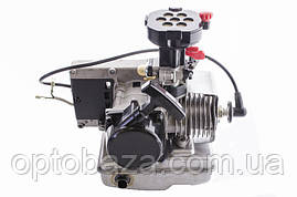 Двигатель в сборе для бензиновых опрыскивателей (25,6 см.куб), фото 2