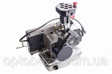 Двигатель в сборе для бензиновых опрыскивателей (25,6 см.куб)