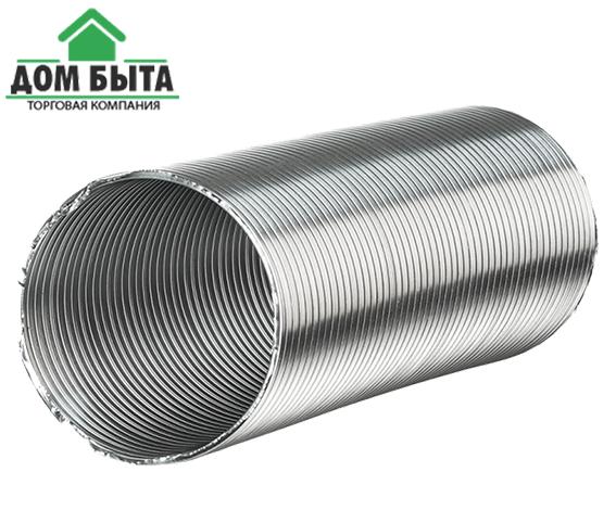 Гофра алюминиевая 60мм