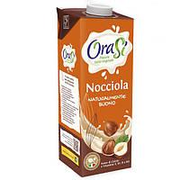OraSi Nocciola Орасі лісовий горіх, 12 по 1л Тетра Пак