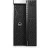 Dell Precision 7920 Tower Intel Xeon Gold 6134 3.2GHz, 3.7GHz Turbo, 8C, 10.4GT/s 3UPI, 24.75M Cache, HT (130W) DDR4-2666, 64GB (4x16GB) 2666MHz DDR4
