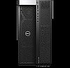 Dell Precision 7920 Tower Intel Xeon Platinum 8168 2.7 GHz, 3.7 GHz Turbo, 24C, 10.4 GT/s 3UPI, 33MCache,