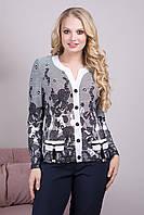 Блуза Веста 50-60р