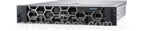 Dell Precision 7920 Rack Intel Xeon Bronze 3104 1.7GHz, 6C, 9.6GT/s 2UPI, 8M Cache, No Turbo, No HT (85W) DDR4-2133, 16GB (2x8GB) 2666MHz DDR4 RDIMM