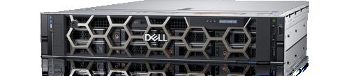 Dell Precision 7920 Rack Intel Xeon Silver 4112 2.6GHz, 3.0GHz Turbo, 12C/24T, 9.6GT/s 2UPI, 8.25M Cache, HT (85W) DDR4-2400, 16GB (2x8GB) 2666MHz