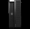 Dell Precision 5820 Tower Intel Xeon W-2123 3.6 GHz, 3.9 GHz Turbo, 4C, 8.25 M Cache, HT, (120W) DDR4-2666,
