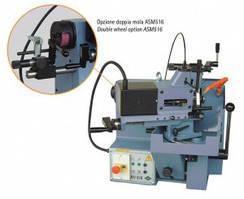 Comec ASM561 - Дополнительный шлифовальный круг для обработки торца штока и фаски