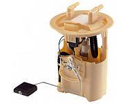 Насос топливный в бак с датчиком уровня топлива Scudo 2.0JTD 01-