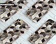 Силиконовый чехол для Meizu M6 Note Куб (21032-3010), фото 6