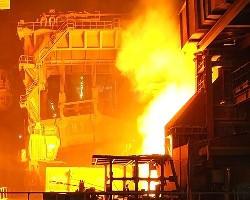 Украинские металлурги в марте увеличили объемы производства