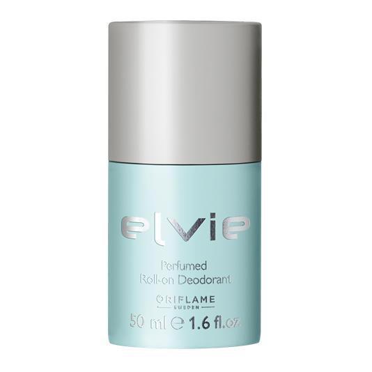 Парфюмированный дезодорант Elvie