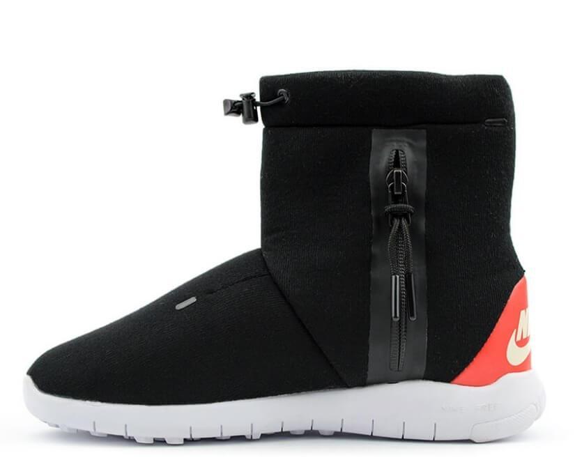 1e0c6a97 Женские кроссовки Nike Tech Fleece Boots