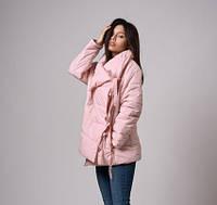 Молодежная демисезонная куртка-одеяло