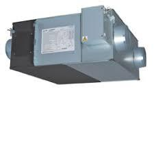 Приточно-вытяжная система MITSUBISHI ELECTRIC VL-220CZGV-E