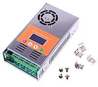 Солнечный контроллер заряда MPPT 40A 12 В/24 В/36 В/48 В DC