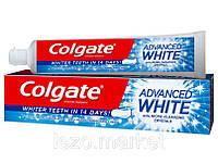 Зубная паста colgate Advanced White 100 мл