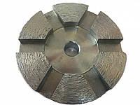 Алмазные фрезы  СО-199, на мозаично-шлифовальную машину