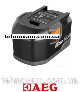 Аккумулятор для шуруповерта AEG B1414G