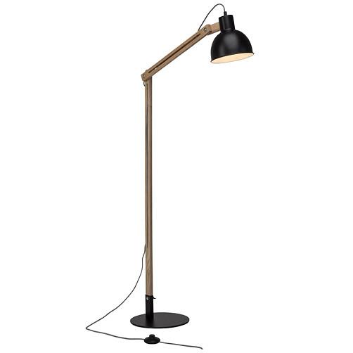 Напольная лампа ELIAS WOOD