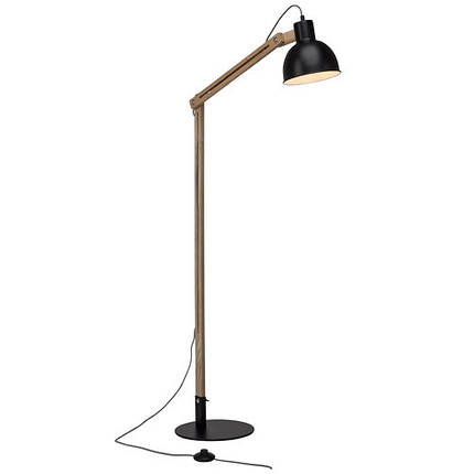 Напольная лампа ELIAS WOOD, фото 2