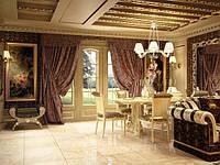 Дизайн интерьера домов, квартир, офисов и помещений.